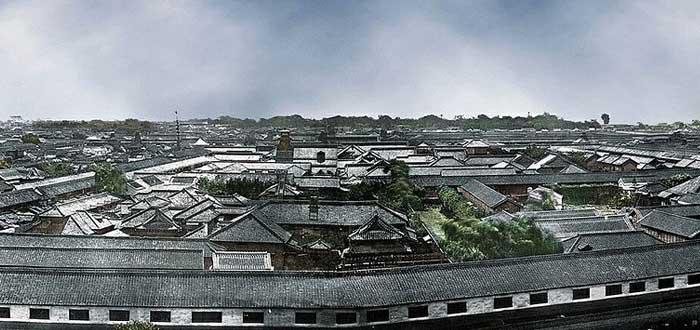 La Leyenda del Furisode | El kimono que causó la destrucción de Tokio