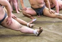 La Vida de un Luchador de Sumo | Conoce sus sacrificios