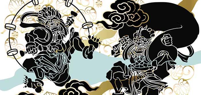 Mitología Japonesa | Dioses Japoneses