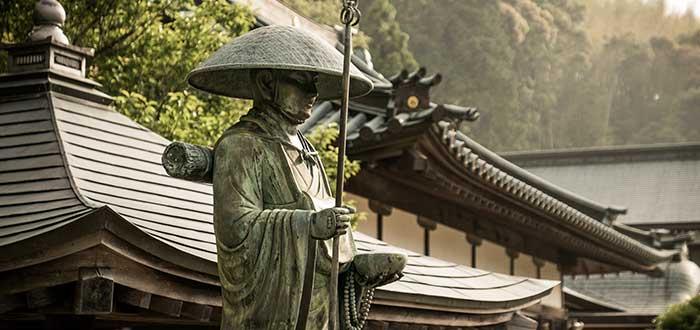 Mitología Japonesa | Historia de la Mitología Japonesa