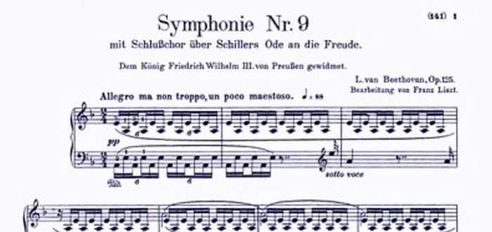 La Novena Sinfonía | ¿Crees en su maldición?