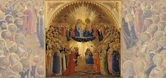 El Paraíso de Dante | Y las 9 esferas del Cielo