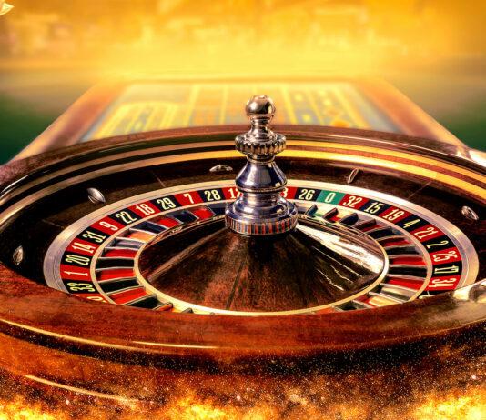 10 Curiosidades sobre la Ruleta que desconocías