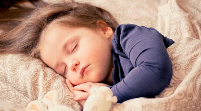 ¿Cómo evitar el terror nocturno en niños?