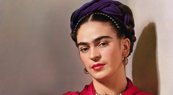 La voz de Frida Kahlo | ¿ Una cuestión de género? 1