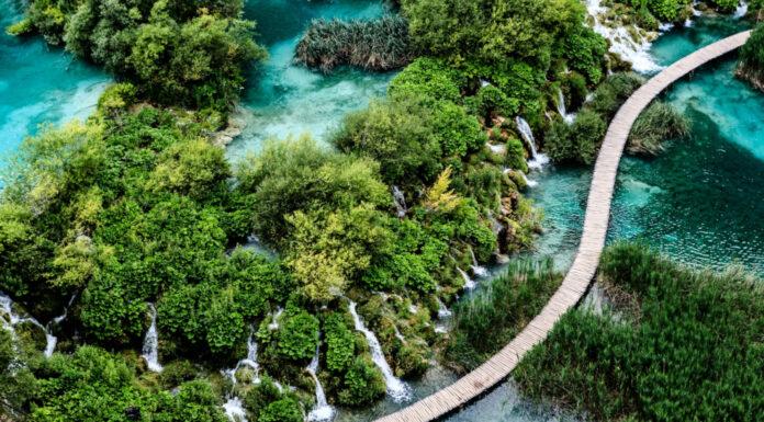 Curiosidades de Croacia