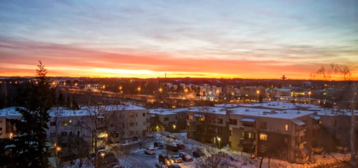 Curiosidades de Finlandia Helsinki