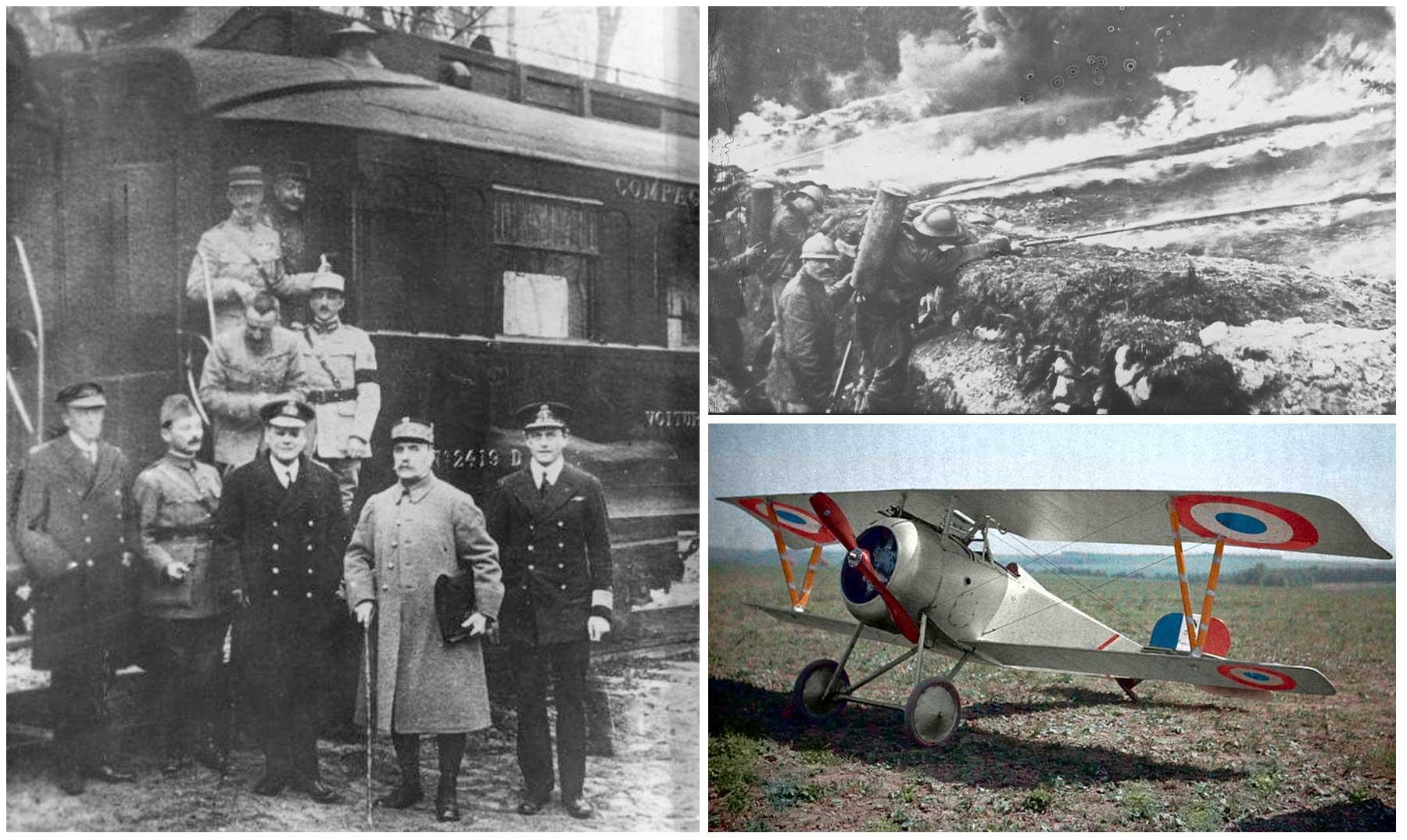 10 Curiosidades De La Primera Guerra Mundial Sorprendente