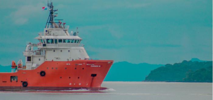Curiosidades de Panamá barco