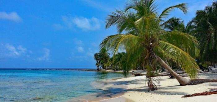 Curiosidades de Panamá playa