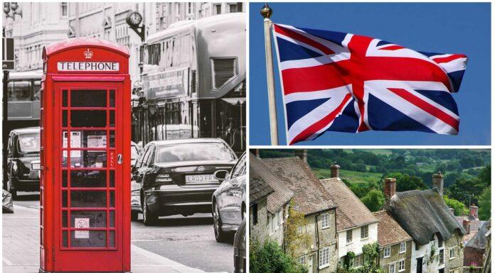 10 Curiosidades de Reino Unido | Sorpréndete con este país