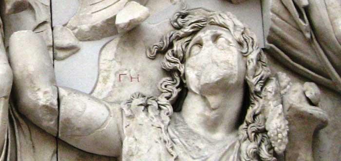 La Diosa de la Tierra | Gea, la madre de la Mitología Griega