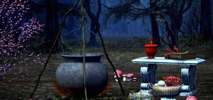 La Hora de las Brujas | El momento mágico de la noche
