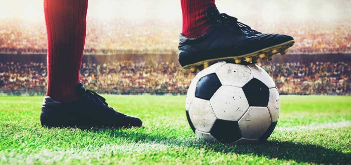 invencion del futbol