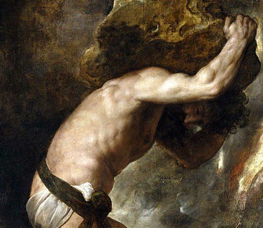 El Mito de Sísifo   Y la falta de sentido en la vida