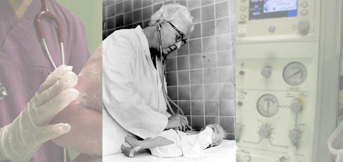 Virginia Apgar | La médica creadora del Test de Apgar