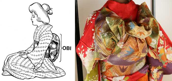 Vestimenta Japonesa Tradicional | Todo lo que debes conocer