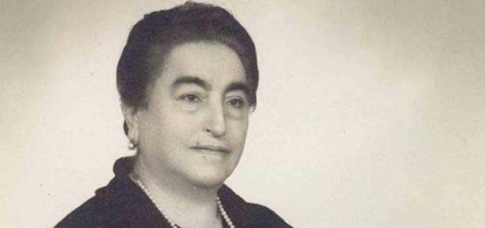 Ángela Ruíz Robles | ¿Quién fue Ángela Ruíz Robles?