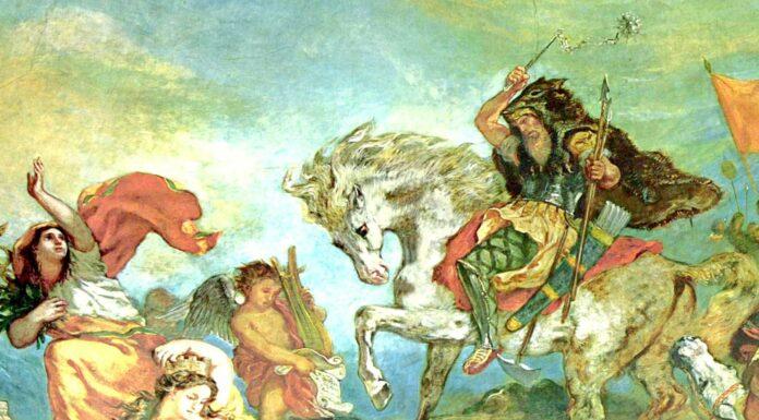 Atila Rey de los Hunos | Conoce su historia