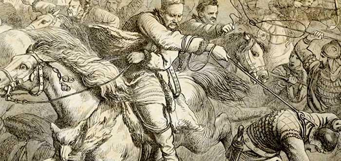 Atila, Rey de los Hunos | El Azote de Dios