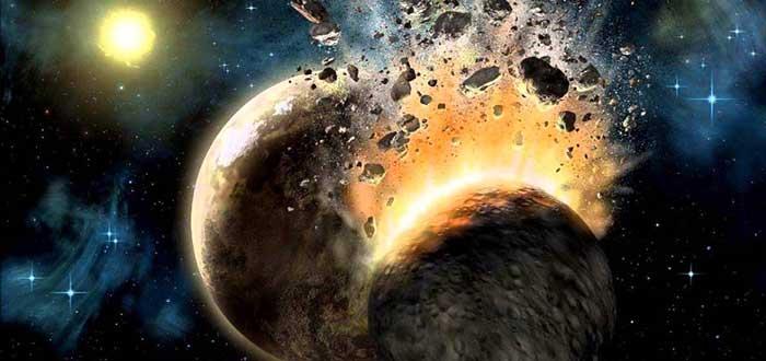 Cómo se creó la Tierra | Variantes de la Teoría