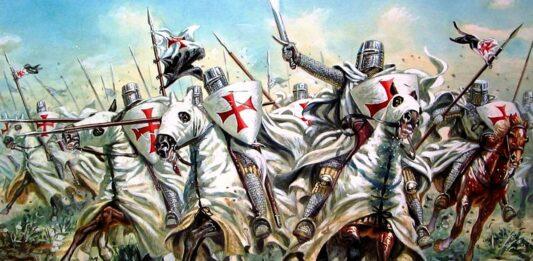 Los Caballeros Templarios   Quiénes fueron y Curiosidades