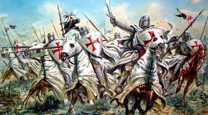 Los Caballeros Templarios | Quiénes fueron y Curiosidades