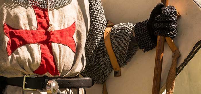 Caballeros Templarios   Origen y objetivo de los Caballeros Templarios