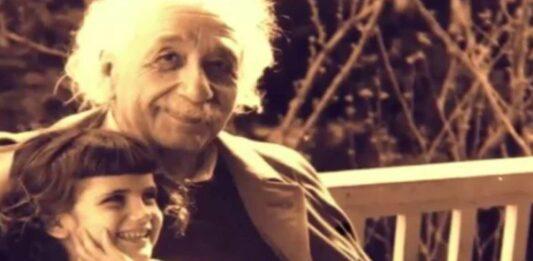 La Carta de Einstein a su Hija | ¿Por qué es tan misteriosa?