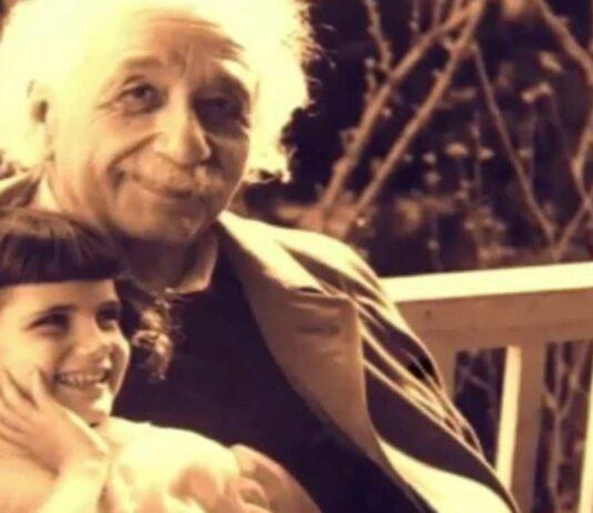 La Carta de Einstein a su Hija   ¿Por qué es tan misteriosa?