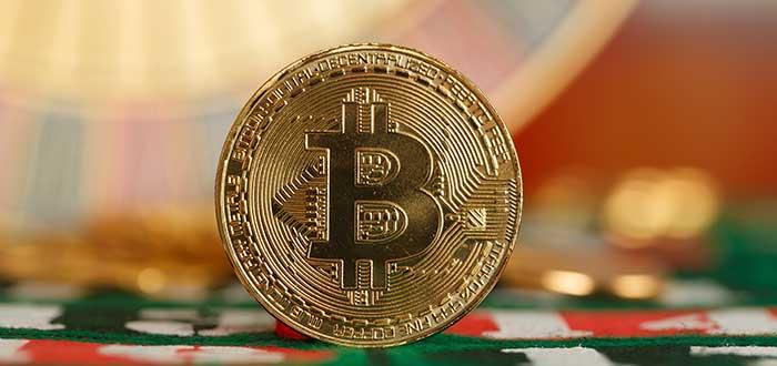Casinos de Bitcoins te contamos cómo funcionan. 1