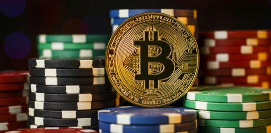 Casinos de Bitcoins: te contamos cómo funcionan