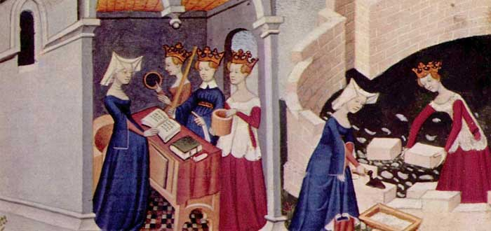 Christine de Pisan | Precursora del feminismo occidental