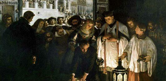 Conde de Villamediana | El misterio sobre su asesinato