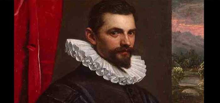 Conde de Villamediana | La víctima: El Conde de Villamediana