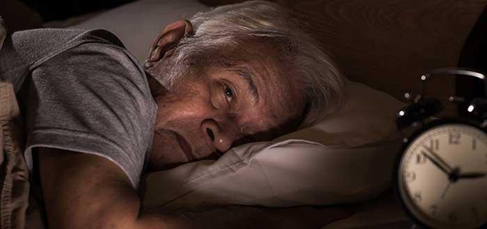 Enfermedad del Sueño . Qué es, causas y síntomas. 1