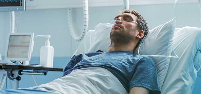 Enfermedad del Sueño . Qué es, causas y síntomas. 2