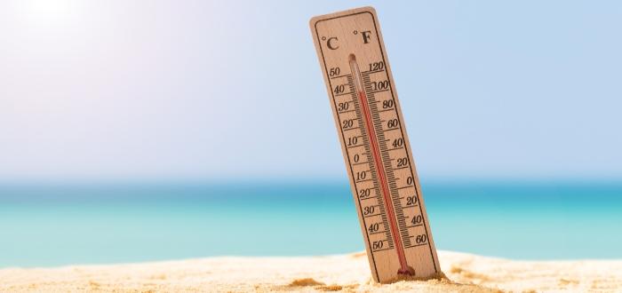 Evolución del termómetro