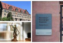 Juicios de Núremberg