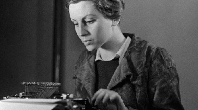 Gerda Taro | La Primera Fotopediorista de Guerra