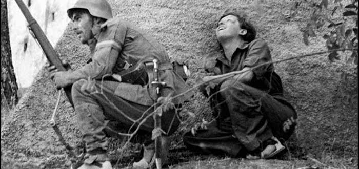 Gerda Taro | Gerda taro y la Guerra Civil Española