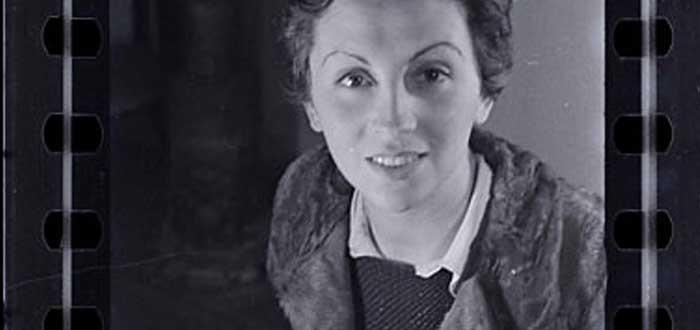 Gerda Taro | La oscuridad después de la nada