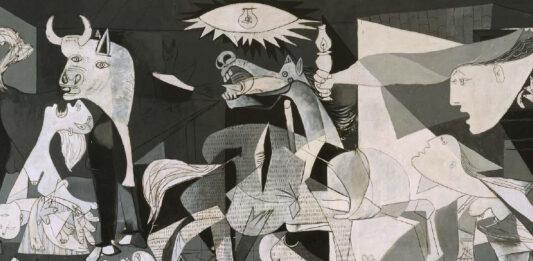 Guernica Ciudad _|Víctima del bombardeo que inspiró a Picasso
