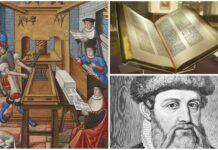 Invención de la imprenta | Quién la inventó y sus consecuencias
