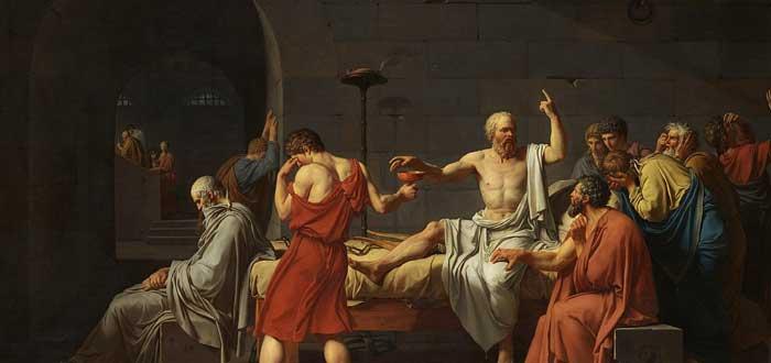 Jantipa, mujer de Sócrates | Una esposa de fuerte personalidad
