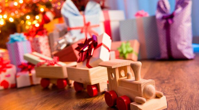 Te presentamos los 5 mejores juguetes para estas Navidades. ¡Conócelos! 1