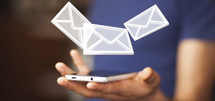 Las ventajas de una buena campaña de email marketing. 1