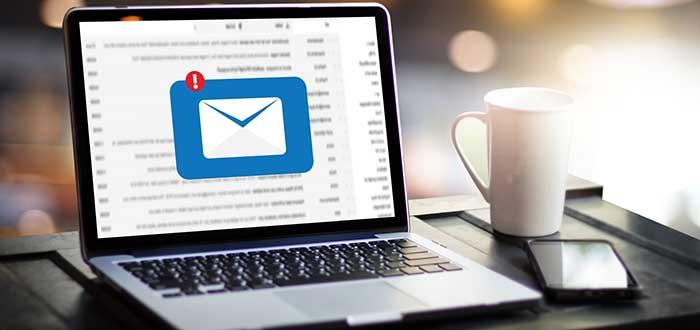 Las ventajas de una buena campaña de email marketing. 2