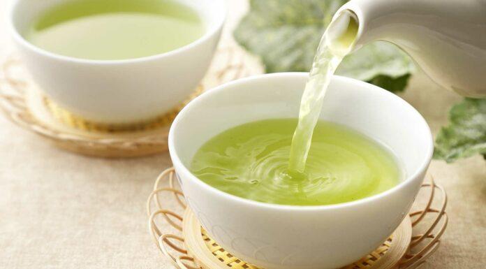 Los Beneficios del Té Verde | Por qué debes tomarlo