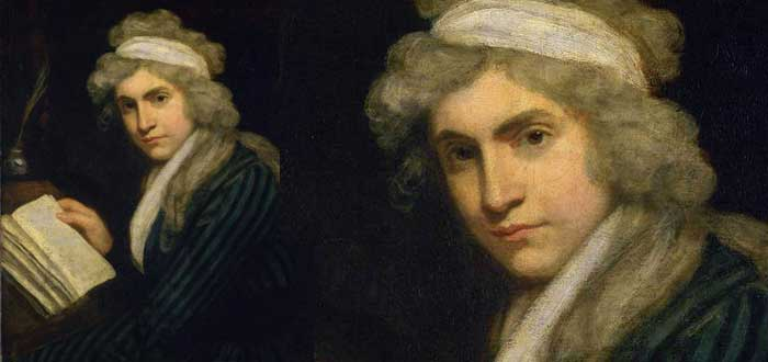 Mary Wollstonecraft | Madre de Mary Shelley y del feminismo moderno